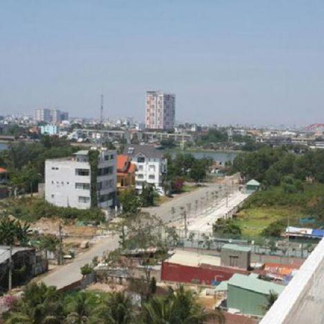 Đất mặt tiền khu Thảo Điền 756m2 giá 33tr m2