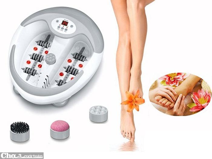 Bồn ngâm chân massage hồng ngoại Beurer FB50