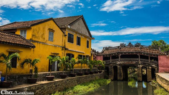 Tour du lịch miền Trung 4 ngày giá tốt, trọn gói chỉ từ 3.990.000 đồng