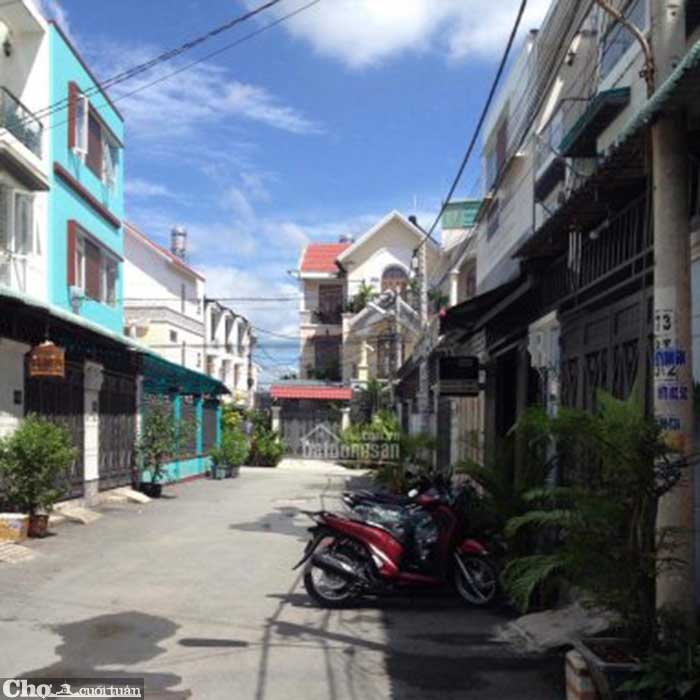 Chính chủ cần sang nhà ở Quận 12, Tp.Hồ Chí Minh