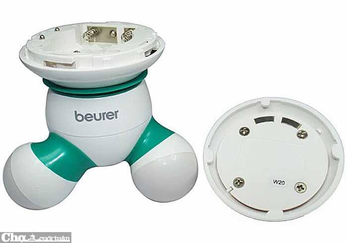 Máy massage cầm tay Beurer MG16
