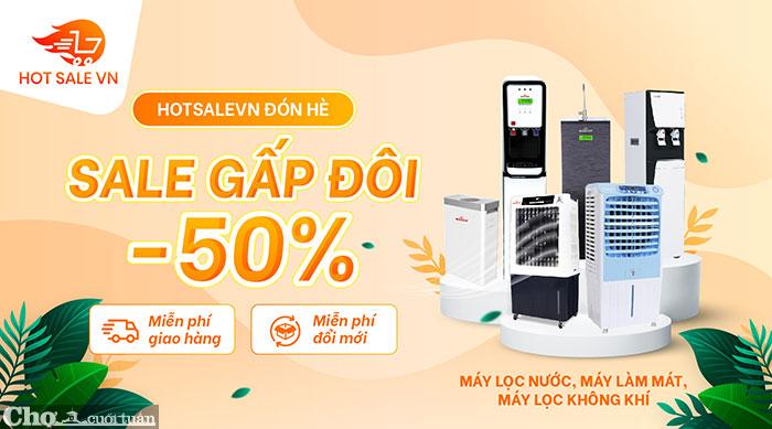 Hotsale 50% máy lọc nước, máy làm mát, máy lọc không khí ROBOT thế hệ mới