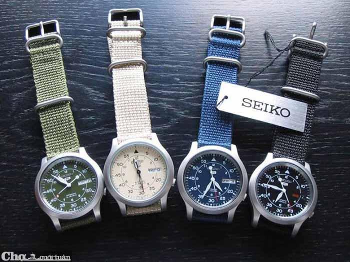 Hệ thống phân phối đồng hồ chính hãng WatchTime