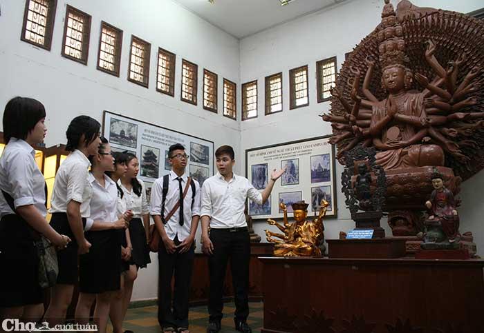Trung cấp Việt Giao tuyển sinh đảm bảo việc làm các ngành khát nhân lực