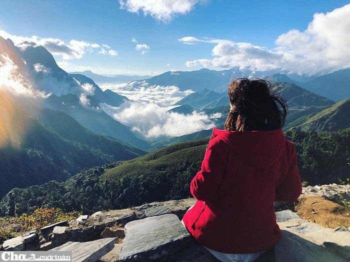 Gợi ý 8 điểm đến du lịch đẹp nhất tháng 11