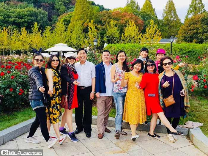 Săn tour 0 đồng - Ưu đãi đến 49% tại Ngày Hội Du lịch 2019