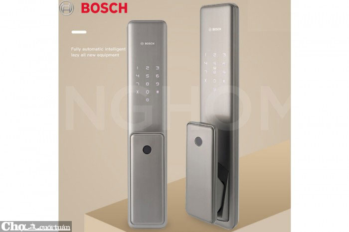 Khóa điện tử Bosch FU780