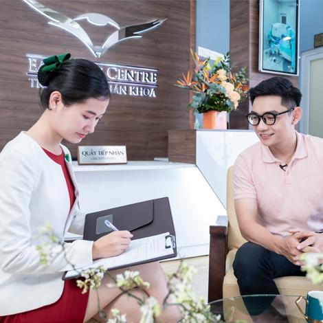 Kỷ niệm 1 năm thành lập Trung tâm Nhãn khoa Eagle Eye Centre Việt Nam