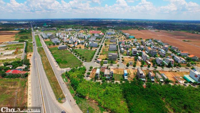 Xu hướng lựa chọn bất động sản của nhà đầu tư cuối năm 2021