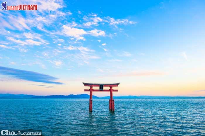 Du lịch Nhật Bản Tết Nguyên đán từ 19,9 triệu đồng