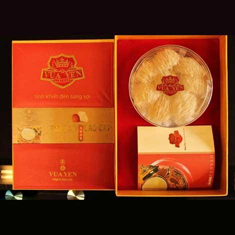 Tết Trung thu tặng Yến sào Khánh Hòa