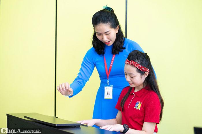 Học sinh tìm hiểu cách sơ cứu cảm xúc, phát triển chỉ số EQ