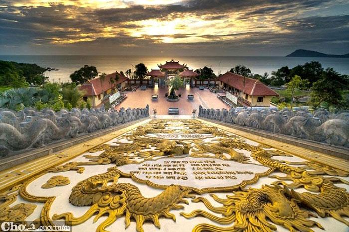 Tour Phú Quốc 3 ngày 2 đêm từ TP.HCM ưu đãi chỉ còn từ 3.290.000 đồng