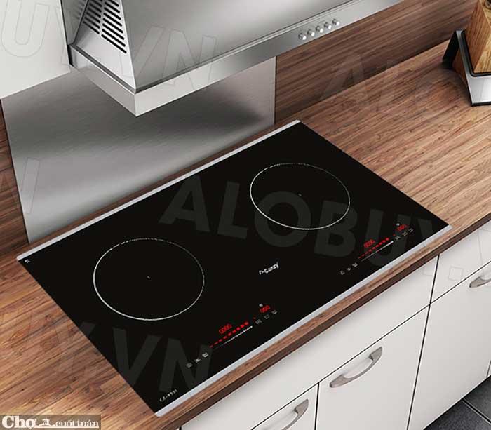 Bếp từ 2 lò cảm ứng CANZY CZ-930I