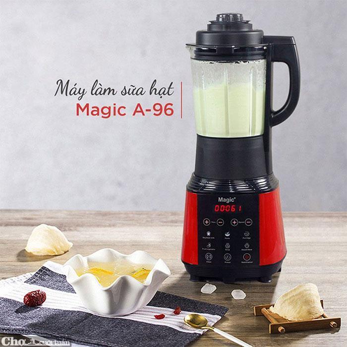 Máy làm sữa hạt đa năng Magic A-96