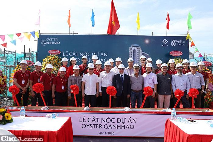 Những yếu tố giúp Oyster Gành Hào Vũng Tàu luôn gia tăng giá trị