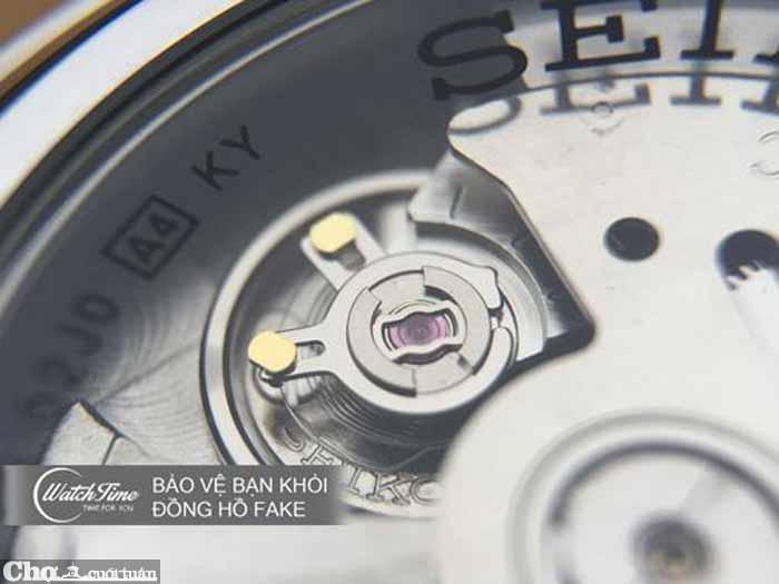 Giải mã bí ẩn về huyền thoại đồng hồ Seiko 5