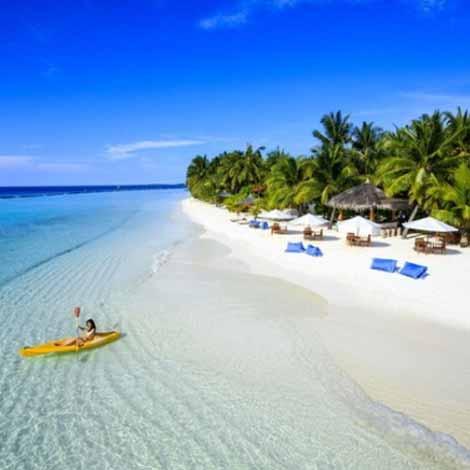 Khuyến mãi chùm tour du lịch trong nước hot nhất mùa hè