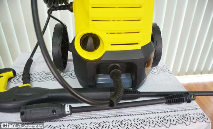 Máy phun rửa xe áp lực Karcher K2.360