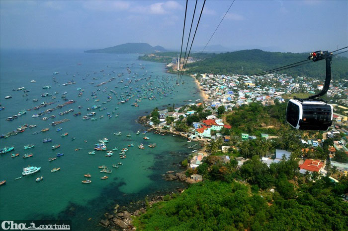 Khuyến mãi tour Phú Quốc 3 ngày