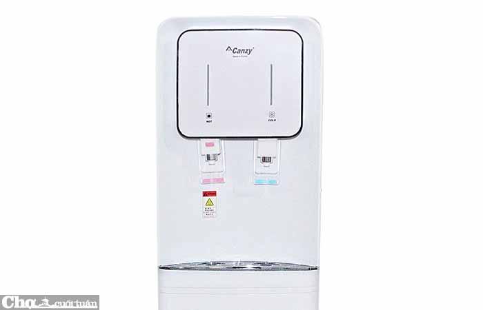 Máy lọc nước nóng lạnh Canzy CZ-816SW nhập khẩu Hàn Quốc