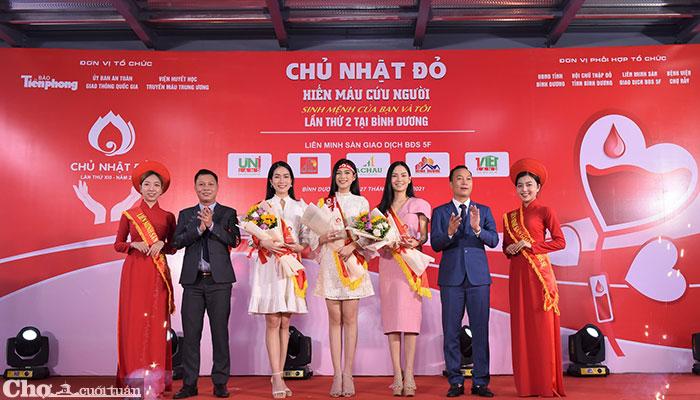 Địa ốc Á Châu - Kinh doanh gắn với trách nhiệm xã hội