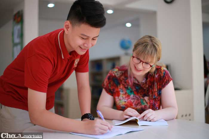 Chương trình quốc tế toàn phần Cambridge tại VAS và những điểm khác biệt