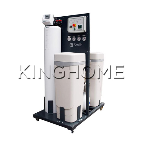 Máy lọc nước đầu nguồn A.O. Smith System 103