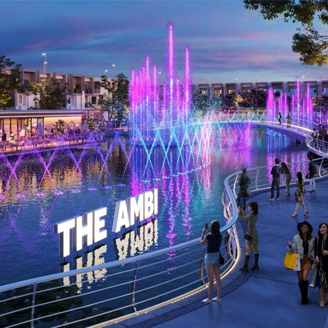Kita Group chính thức giới thiệu phân khu The Ambi tại Cần Thơ