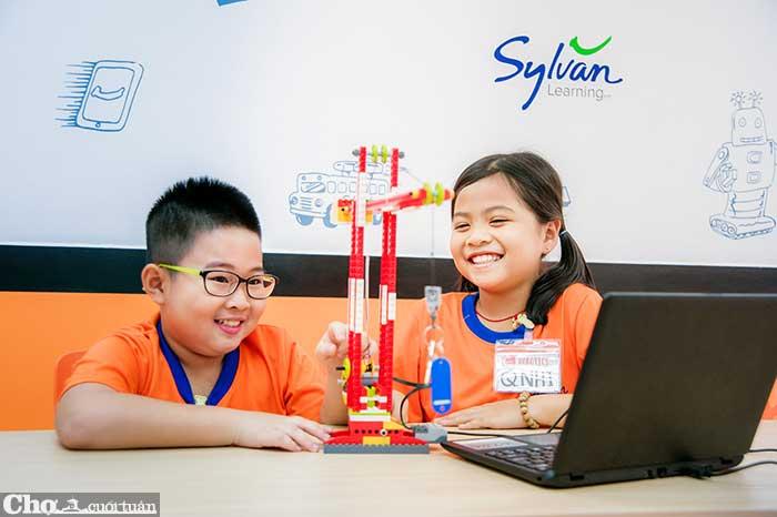Một thương hiệu giáo dục từ Mỹ xuất hiện tại Việt Nam