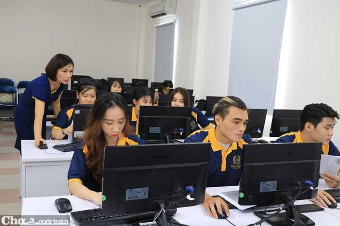 GDU và tham vọng trở thành trường ĐH đại chúng