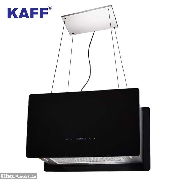 Máy hút mùi bếp 6 tấc treo đảo độc lập KAFF KF-IS606HG