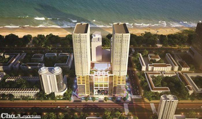 Goldcoast tung nhiều ưu đãi đón Festival biển Nha Trang 2017