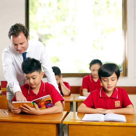 Lựa chọn của phụ huynh quyết định hướng phát triển của thị trường giáo dục
