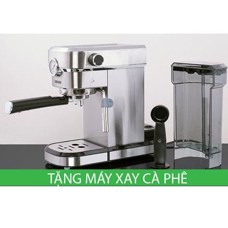 ZamBoo ZB-95AT máy pha cà phê gia đình được ưa chuộng