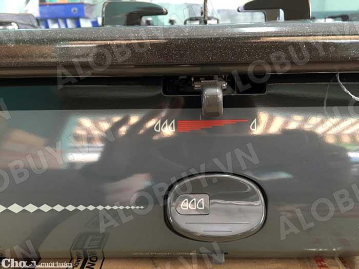 Bếp gas Rinnai 6 tấc RV-4680G, chén đồng đánh lửa IC