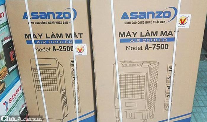 Máy làm mát không khí Asanzo A-7500