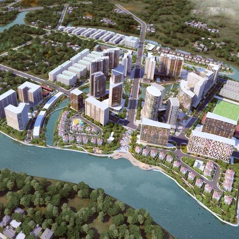 5 động lực tăng giá trị vượt trội của Mizuki Park