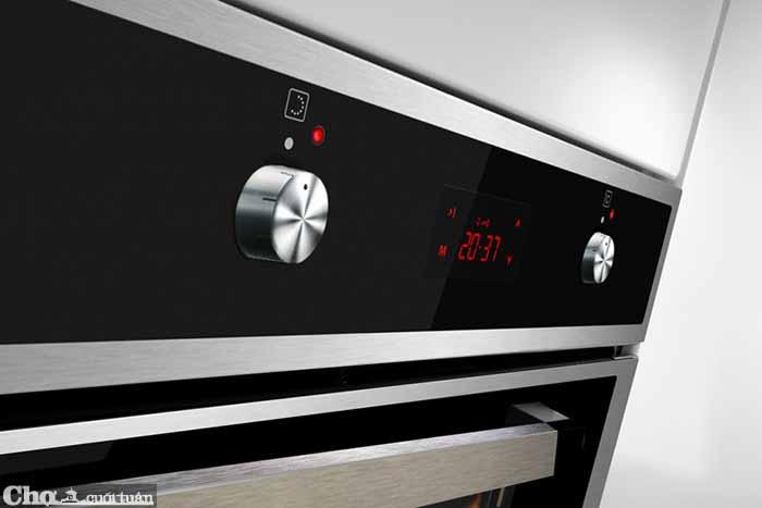 Lò nướng lắp âm tủ CHEFS EH-BO1107S