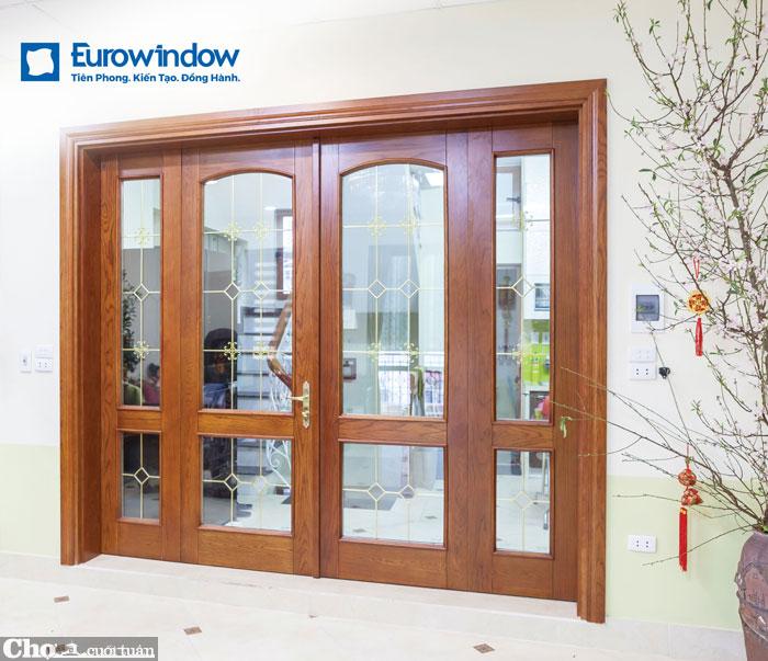 Cơ hội không thể bỏ qua - Eurowindow giảm đến 15% giá trị hợp đồng