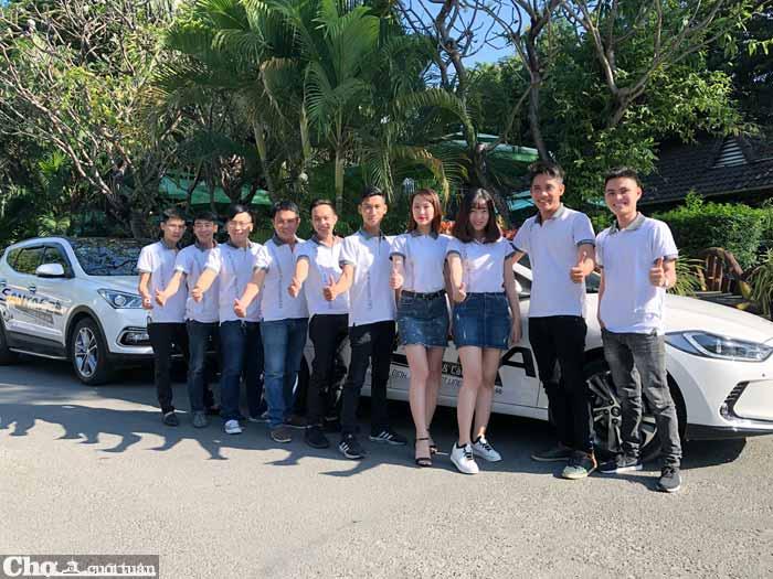 Lái thử Hyundai - năm mới lộc tài cùng Hyundai Gia Định