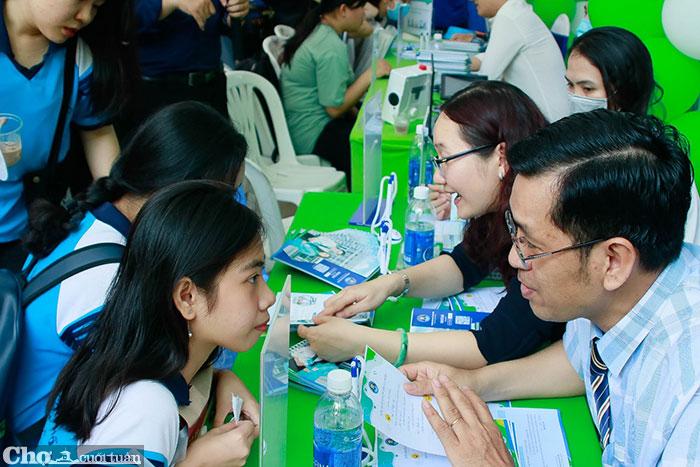 Những lưu ý cho thí sinh ĐKNV để tăng cơ hội trúng tuyển ĐH