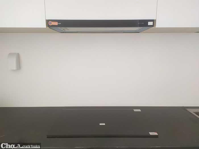 Máy hút mùi bếp âm tủ 8 tấc KAFF KF-TL80H