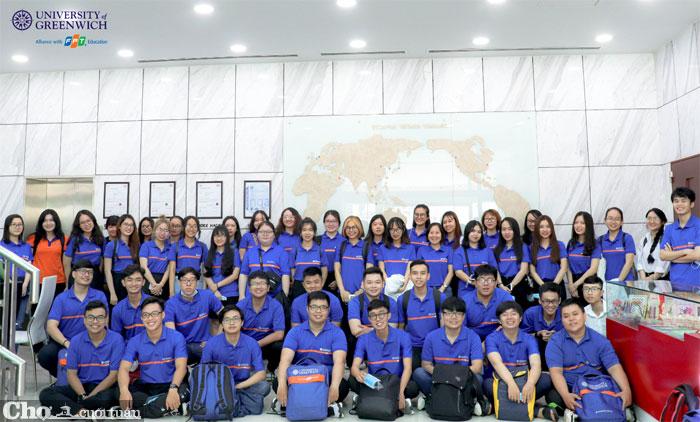 Công thức thành công của sinh viên trường quốc tế