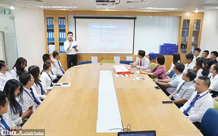 Bài toán nhân lực chất lượng cao tại UEF